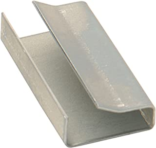 Strapping Seals 2000 x Semi Open free P/&P on all products 12mm x 32mm - heavy duty