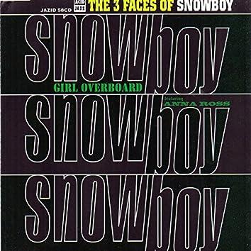 The 3 Faces of Snowboy