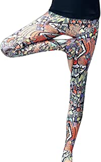 Sports Clothing Yoga Pants Gym Leggings Women Leggings Professional Running Clothes Quick Dry Workout Sports Sets yoga pants (Color : Orange, Size : XL)