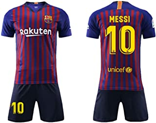 15ebc7adf389f T-Shirt De Football, Combinaison De Sport, Maillot De Barcelone, Vêtement De