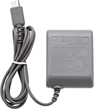 AC Adapter Charger Home Travel Charger Wall Plug Power Adapter (100-240 v) for Nintendo DS Lite, NDS Lite, not Compatible with Nintendo 3DS/3DSXL/DSI/DSIXL