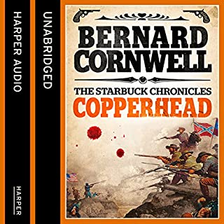Copperhead cover art