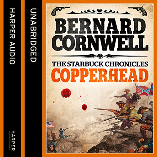 Copperhead Titelbild