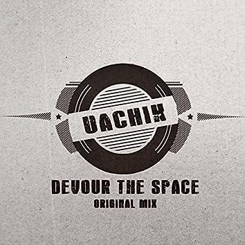 Devour the Space