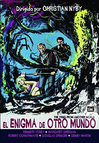 El Enigma De Otro Mundo [DVD]