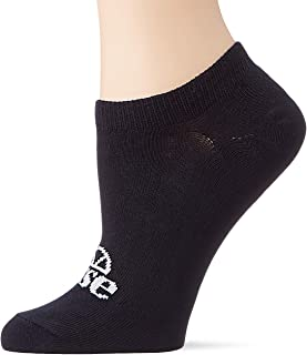 Ellesse, Frimo 3 Pack No Show Socks Calcetines, Mujer