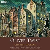 Oliver Twist audio book