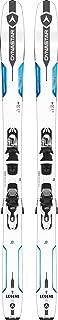 DYNASTAR–Esquís Legend x96(Xpress²) + Fijaciones Xpress 11B93Black White–Mixta–Blanco