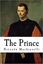 """""""The Prince (classics illustrated) """""""