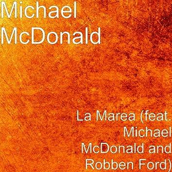 La Marea (feat. Robben Ford)
