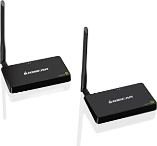 IOGEAR Wireless HD Plug and Play HDMI Computer/TV/Projector Audio Video Audio Extender Kit