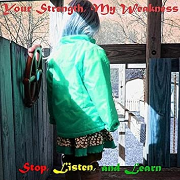 STOP LISTEN AND LEARN - EP