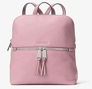 Michael Kors Rhea Zip Backpack 30H6SEZB2L-lilac