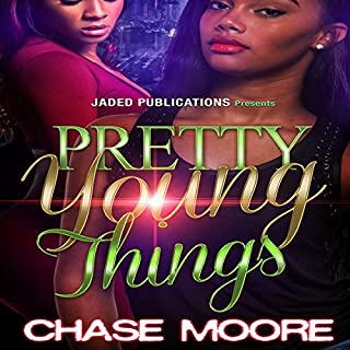 Pretty Young Things cover art