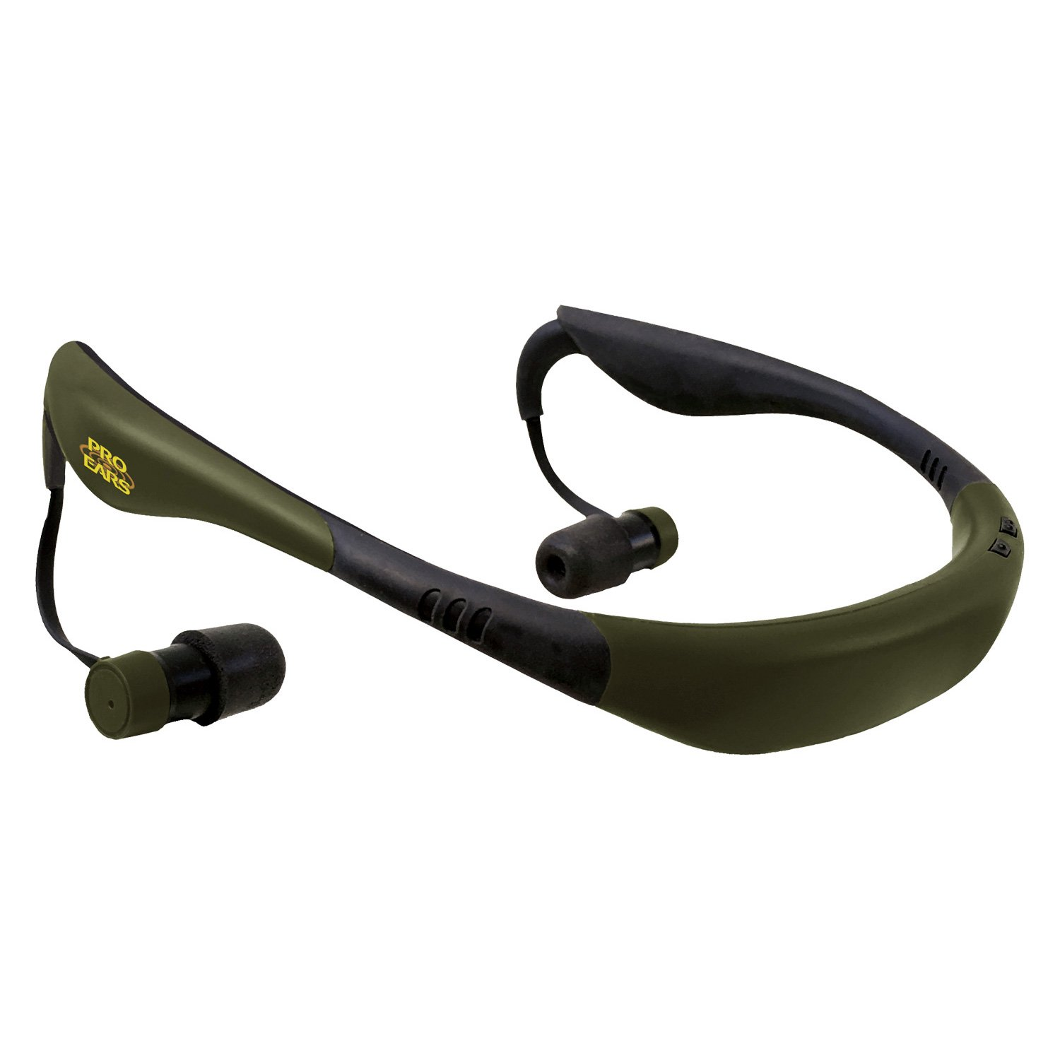 Pro Ears Stealth Electronic Amplification
