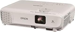 EPSON プロジェクター EB-X05 3300lm 15000:1 XGA 2.5kg 無線LAN対応(オプション)