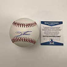 Best jim thome signed baseball Reviews