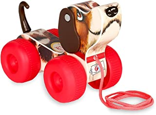 Basic Fun Little Snoopy Toy
