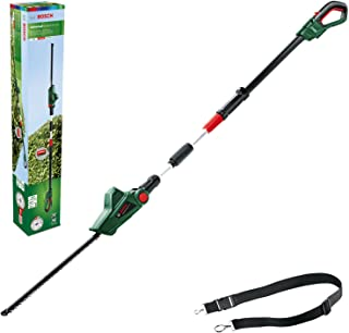 Bosch Cordless Telescopic Hedgecutter UniversalHedgePole 18 (Without Battery, 18 Volt System, in Box)