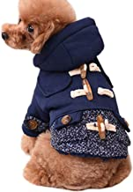 Alfie Pet - Kiley Trench Coat