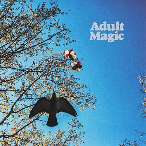 Adult Magic [Vinyl LP]