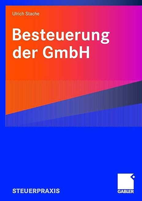 Besteuerung der GmbH