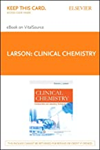 Clinical Chemistry - Elsevier eBook on VitalSource (Retail Access Card): Fundamentals and Laboratory Techniques