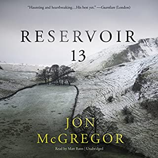 Reservoir 13 cover art
