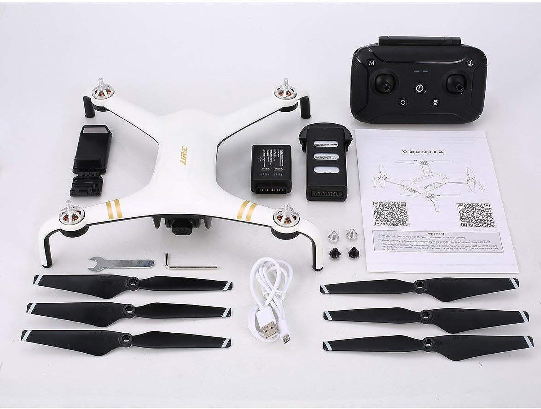 para mayoristas Kongqiabona JJR   C X7 Smart Smart Smart RC helicóptero sin escobillas Motor Drone RC con 5G WiFi FPV 1080P HD cámara GPS Profesional Quadcopter  ventas en línea de venta