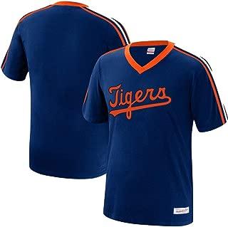Best detroit tigers v neck t shirts Reviews