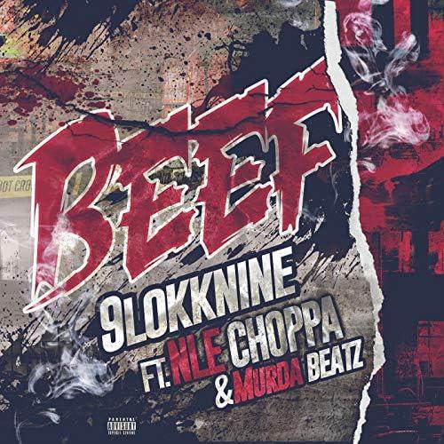 9lokknine feat. NLE Choppa & Murda Beatz