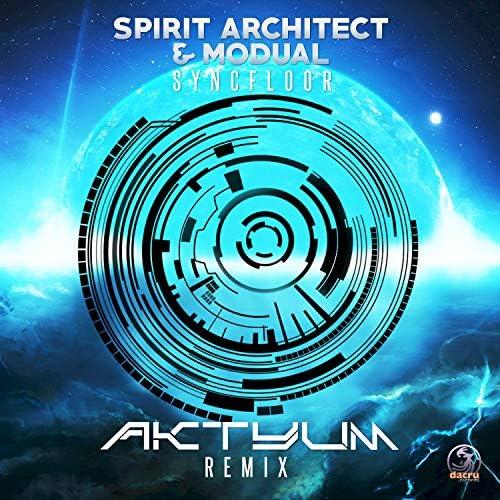 Spirit Architect & Modual