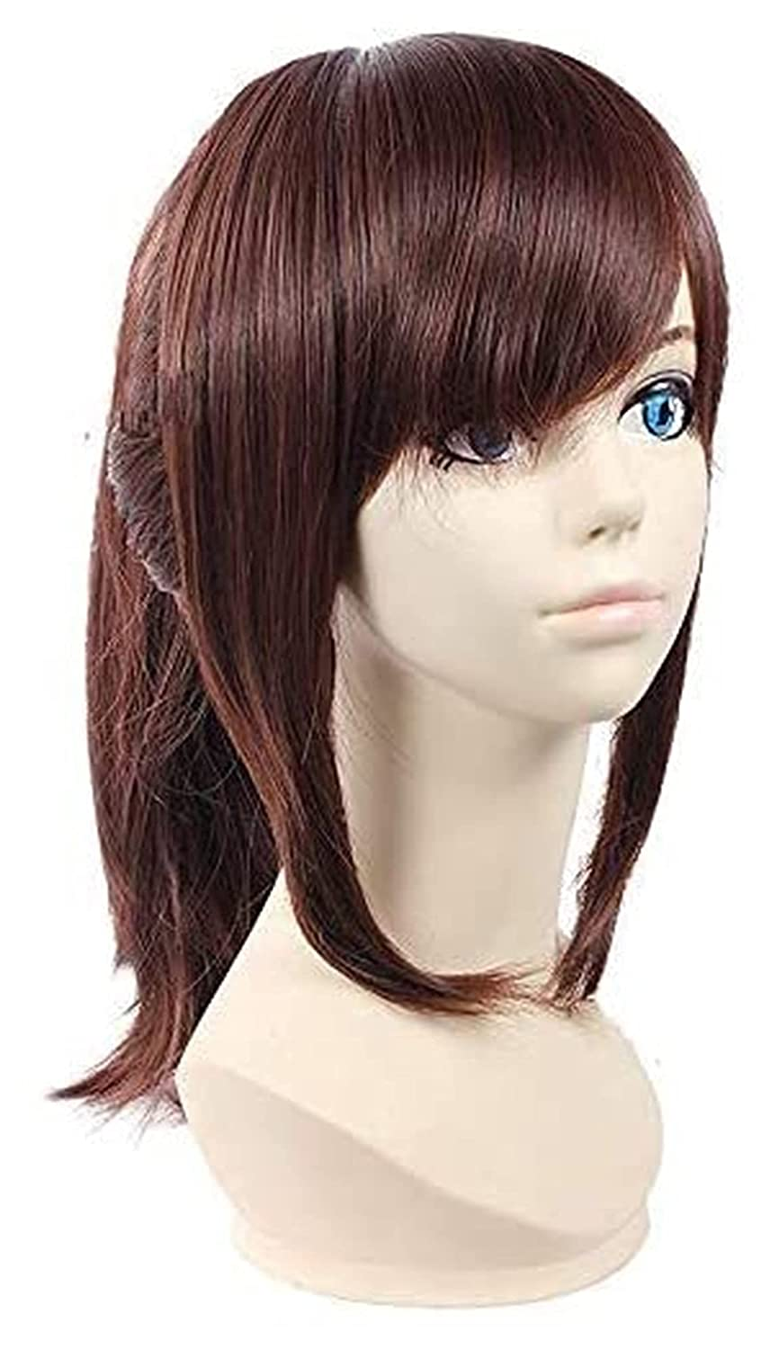 Hair Industry No. 1 caps and wig OFFicial store Attack On Shor Sasha Wig Blouse Titan Cosplay