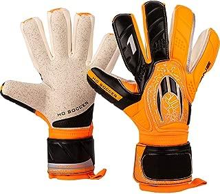 HO ONE Negative Extreme Junior Goalkeeper Gloves