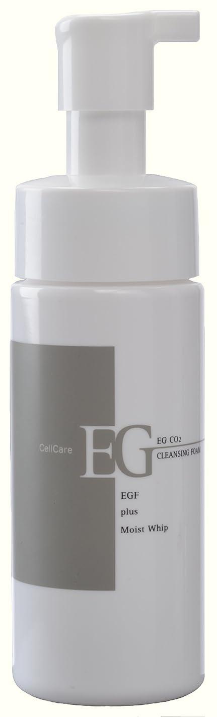 非アクティブ協定慣習セルケア EG炭酸洗顔フォーム 150ml
