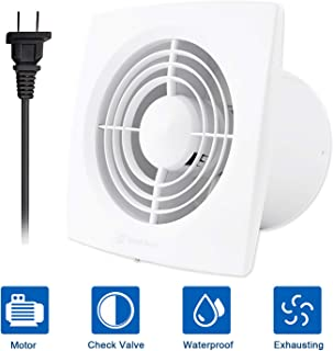 Best portable exhaust fan for bathroom Reviews