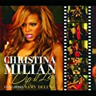 Christina Milian Featuring Samy Deluxe - Dip It Low - Island Def Jam Music Group - 0602498625927