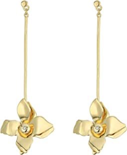 Elizabeth and James - Halona Earrings