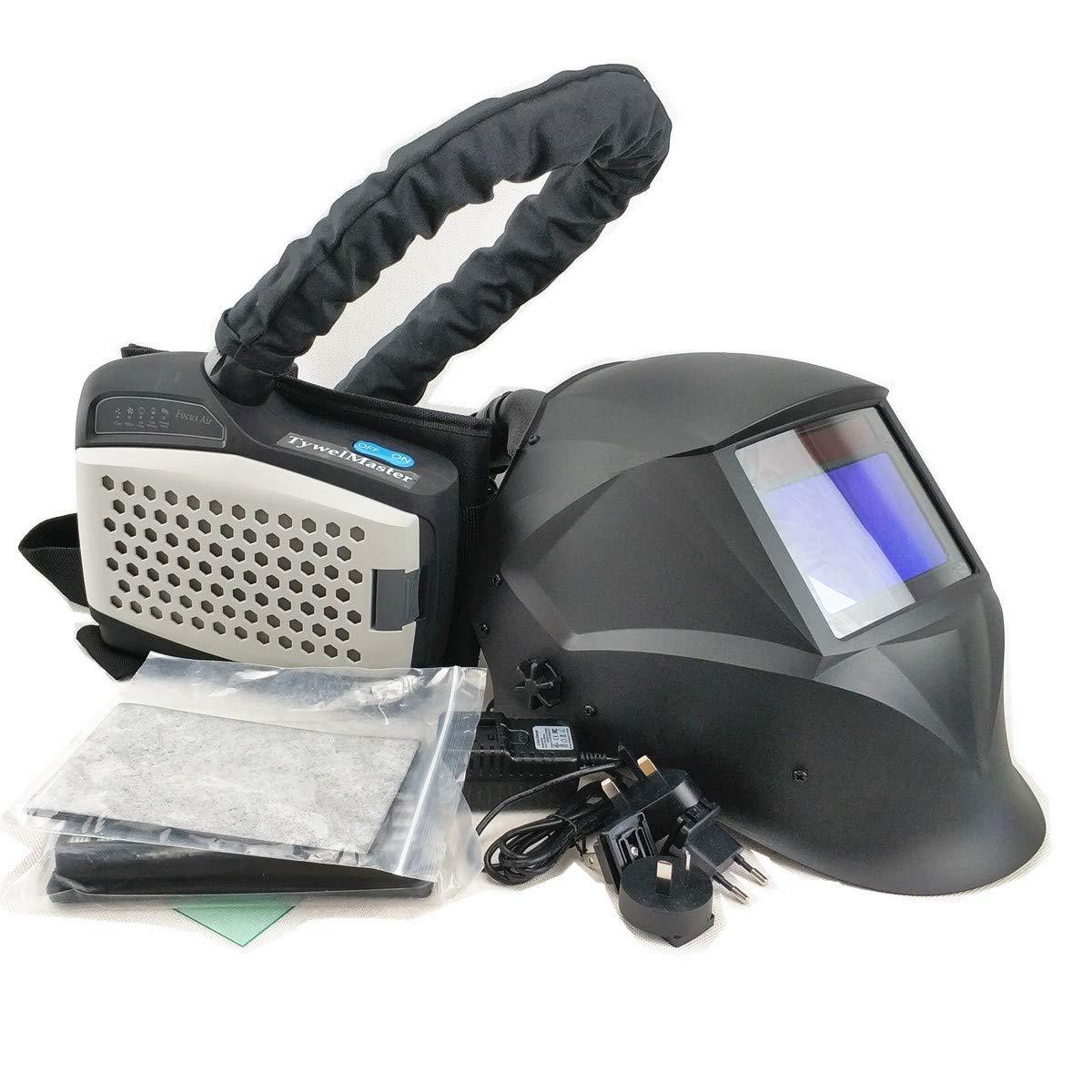 Purifying Respirator Darkening Protective Equipment