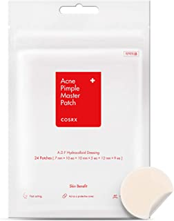 COSRX Acne Pimple Master Patch, 24 Patches, 0.01 kg Pack of 1