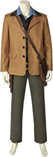 Halloween Cosplay Costume Red Dead Redemption 2 Deluxe Uniform