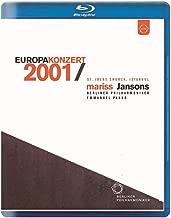 Europakonzert 2001 Istanbul