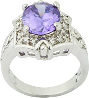 Fashion Ring For Women - Size 7