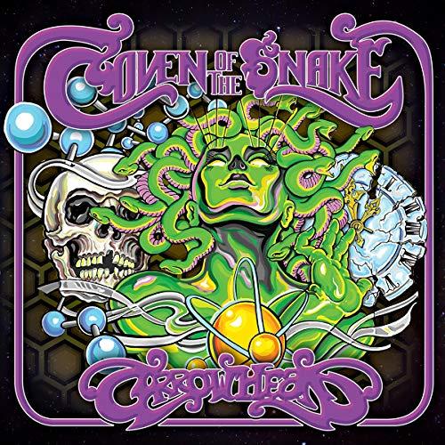 Coven of the Snake [Vinyl LP]