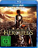 The Legend of Hercules  (inkl. 2D-Version)