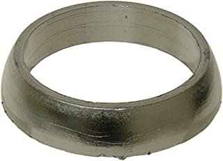 Y-Pipe to Pipe Exhaust Seal - 66.5mm - O.D. - 75mm - Height - 18mm For 1998 Arctic Cat ZR 440 Sno Pro Snowmobiles