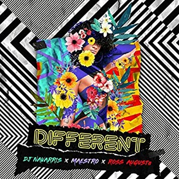 (SHE) DIFFERENT
