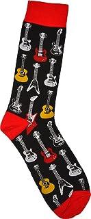 Guitar Socks (Men's)