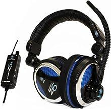 Headset Turtle Beach Ear Force Z6a com fio - Pc