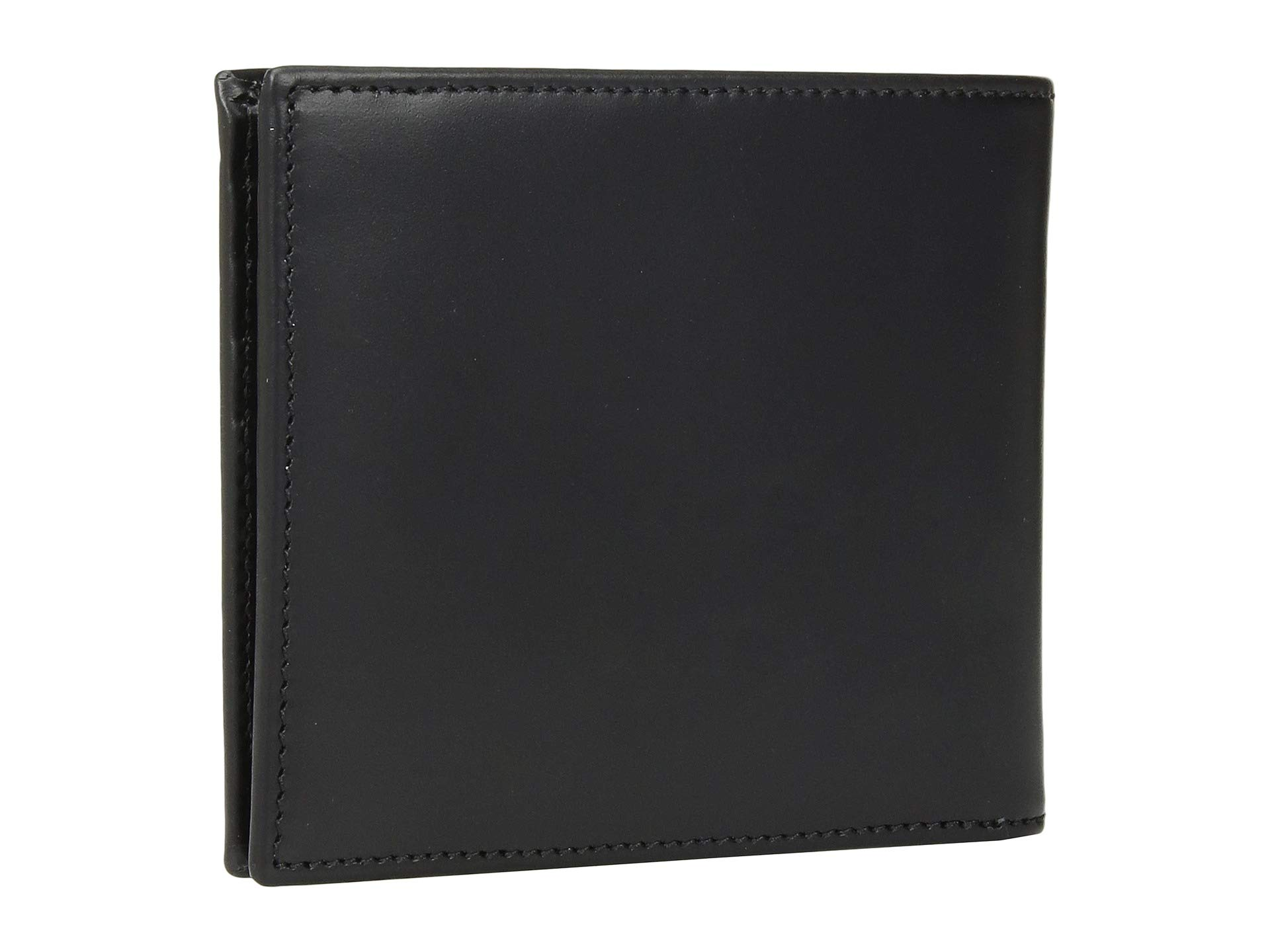 Paul Wallet Billfold Black Multistripe Smith Ctwr7nqtx0